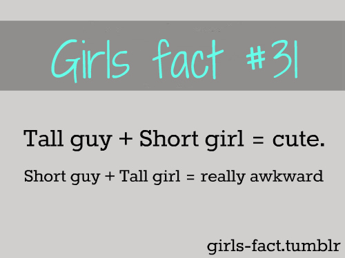 Short guy
