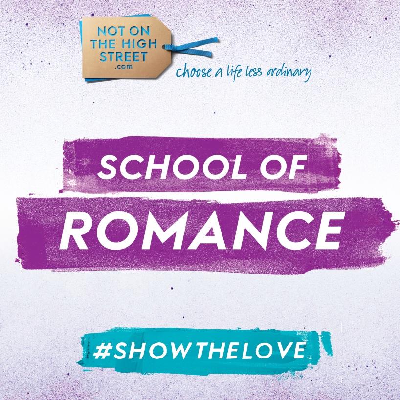School Of Romance